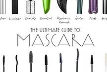 Hair Nails & Makeup / by Jackie Brown