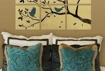 Home ideas / by Kristi Kuhse