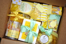 Gift Ideas / by Amy Brewington