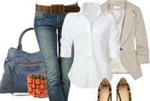 Fashion / Mote, klær og kul klesstil. Litt glam, litt kul og passe sexy