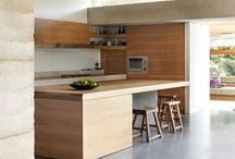Kitchens / by Rodwell and Astor