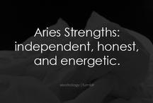 Aries / by Jackie Brown