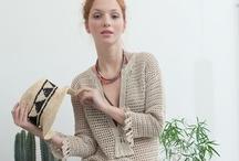 Modèles Crochet Phildar / Voici quelques modèle en crochet Phildar