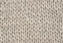Matières naturelles / Le naturel et la douceur sont à l'honneur avec notre sélection de fils et laines à tricoter composés à 100% de matières naturelles. Fils 100% laine, Fils 100% coton, Fils 100% naturels, Fils 100% lin.