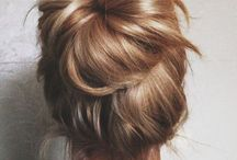 hairrr / by Jess Stein