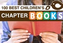 Children's Lit. / by Amy Brewington