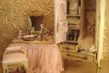 doll houses / by Denise Somers