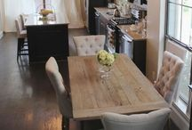 dining rooms i love..