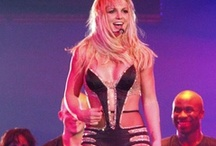 Britney Spears On-Stage Look / A collection of all the iconic looks of Britney on Stage during her career...