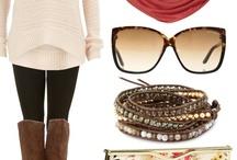 Fashion / by Ashley Jenkins