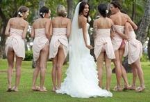 Wedding Ideas / by Ashley Jenkins