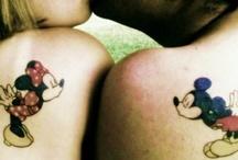 Tattoos & Nails / by Ashley Jenkins