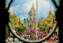 Disney! / by Ashley Jenkins