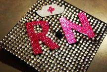 Nursing Student. / College, school, major, tips, graduation. / by Jennifer Heathcoe