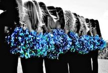 Cheer and Dance / by Abbey Ford