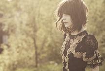 Hair / by Coco Darrow