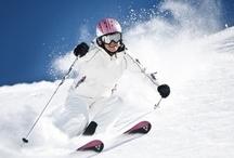 Ski / by Pennsylvania Ski Areas Association