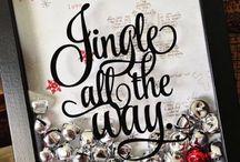 Holly, Jolly Christmas : ) / by Becky Jezuit