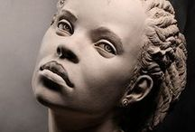 Art, 2 / Sculptures, Paintings, Statues