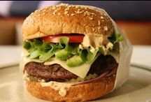 Juicy Burgers / NORMS Restaurants has the BEST Burgers in Los Angeles and Orange County!