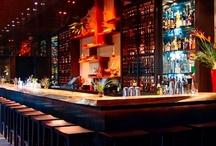 Restaurant & Bar / by apc