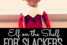 Elf on the Shelf Magical Mischief / The best Elf on the Shelf ideas ever!