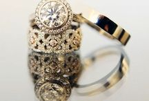 Rings & Things  / by Becky Jezuit