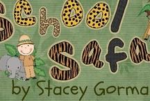 School Safari Blog