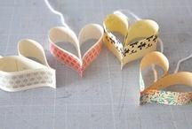 Ideas for a wedding...