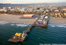 Santa Monica / A place to celebrate not only the great food of NORMS Santa Monica but also the atmosphere of this beautiful beach city! #NORMS #California #Southern_California #Santa_Monica #Los_Angeles normsrestaurants.com