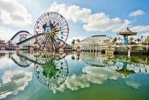 Disney! / by Jackie Brown