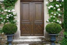 doors i love..