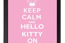 Hello Kitty Love <3 / All things Hello Kitty to love and or create.