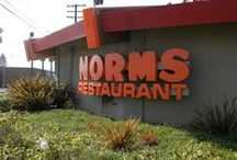 West Covina / NORMS is there 24 hours a day for the residents of beautiful West Covina, California! #NORMS #California #Southern_California #West_Covina #Los_Angeles normsrestaurants.com