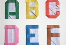 ABC Alfabeto abecedario