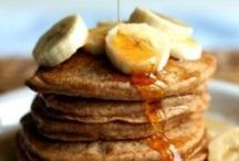 [BREAKFAST OF CHAMPIONS] / by Dayna Marshall