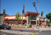 Claremont / Claremont is not only a great fan of NORMS but we're a fan of the City of Claremont too! #NORMS #Claremont #California #Southern_California #breakfast #lunch #dinner normsrestaurants.com