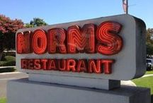 Whittier / NORMS works hard to provide stellar service and the best meals to Whittier, California! #NORMS #Whittier #California #Southern_California #breakfast #lunch #dinner normsrestaurants.com