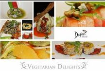 VEGETARIAN DELIGHTS DESIRE RM / To offer our dear guest, the most sensual experiences, Desire Resorts put their deliciously erotic touches to every corner and we go the extra mile in the gastronomic department, offering you seductive meals that tickle the palate bite after bite. This time we want to invite you to try our Vegetarian Desire options and feel the pleasure that only delectable food can provoke inside you while you know you are doing something good for your body!