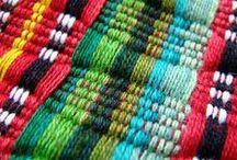 Weaving / by Kelcey Quast
