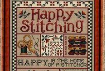 Cross stitch stuff / Cross stitch / by Angie Buchan