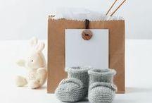 Les tricots bébé / Modèles tricot layette bébé enfant printemps été