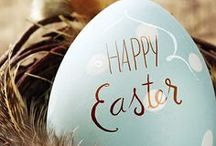 Happy Easter! / Happy Easter from NORMS Restaurants!