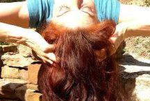 DIY : Body : Haircare / by Ro Xana Star