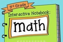 Third Grade Thoughts / by Amy Brewington