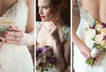 Bridal Instagram at Glitz Nash / Instagram meets Wedding