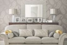 Interiors: Classical Grey