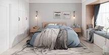 Bedrooms / Beds and night furniture