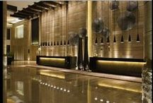 Receptions / Ideas for receptions and entrance hall