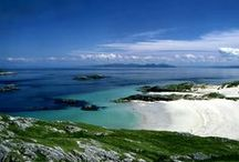 BEAUTIFUL UK ESCAPES / Gorgeous family friendly holiday destinations in the UK